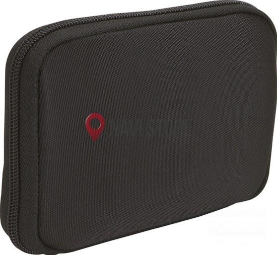 """GPS příslušenství - Černé 7"""" tvrzené pouzdro - OW780 a OW770"""