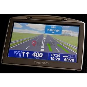 LCD display + dotyková vrstva Tomtom GO 520 720 920 530 730 930