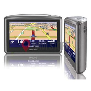 LCD display + dotyková vrstva Tomtom XL V2 ,IQ,IQ Live