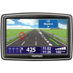 LCD display + dotyková vrstva Tomtom XXL, IQ Live