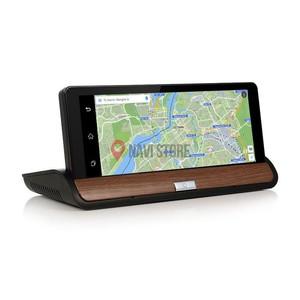 """7"""" GPS navigace na palubní desku s WIFI, DVR kamerou - TRUCK, TIR i OA"""