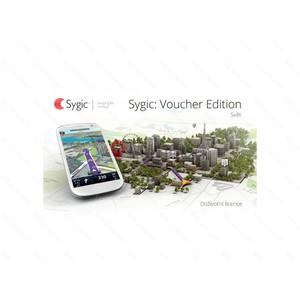 Sygic GPS Navigation - Svět, offline, doživotní aktualizace map
