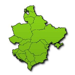 OWIRO - Východní Evropa