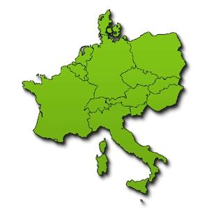 OWIRO - Střední Evropa