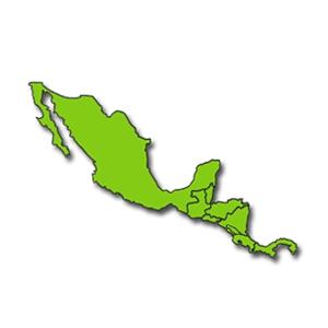 OWIRO - Střední Amerika
