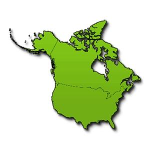 OWIRO - Kanada a USA
