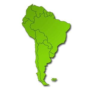 OWIRO - Jižní Amerika