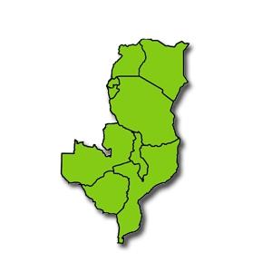 OWIRO - Východní Afrika