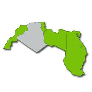 OWIRO - Severní Afrika