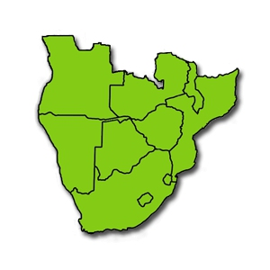 OWIRO - Jižní Afrika