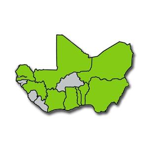 OWIRO - Západní Afrika