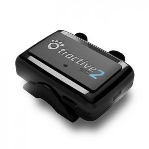 Tractive GPS 2 Tracker pro domácí mazlíčky i osobní automobil