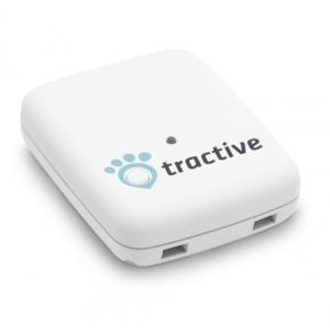 Tractive GPS Tracker pro domácí mazlíčky i automobil
