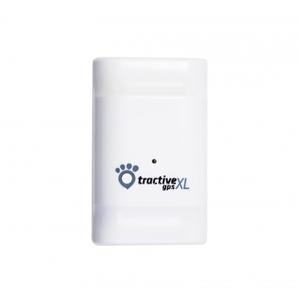 TRACTIVE GPS Tracker XL pro automobil i domácího mazlíčka