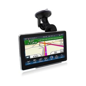 """7.0"""" navigace pro kamiony s DVR kamerou a bluetooth DS700-TC + Lifetime - TRUCK, TIR i OA"""