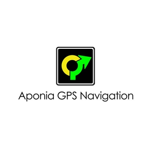 Aponia lifetime navigace TRUCK - Evropa