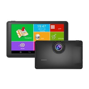 """7.0"""" GPS navigace DS705 android s DVR kamerou, WIFI i Bluetooth - TRUCK, TIR i OA"""
