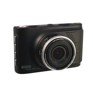 """3"""" DVR kamera T612, G-senzor, detektor pohybu, HDMI"""