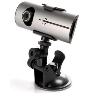 DUAL DVR kamera X3000 s HD, GPS a G-senzorem