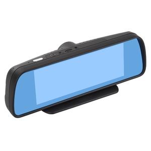 "6,86"" GPS navigace na palubní desku s dual DVR kamerou TRUCK, TIR i OA"
