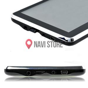 "6.0"" GPS navigace s bluetooth DS600-TB - lifetime"