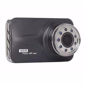 """3"""" LCD Full HD DVR kamera T639, G-senzor, noční vidění, detektor pohybu, HDMI"""