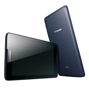 "8"" tablet Lenovo IdeaTab - TRUCK, TIR i OA (modrý), sim, bluetooth"
