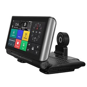 """7"""" GPS navigace na palubní desku s WIFI, DVR kamerou, DS794 - TRUCK, TIR i OA"""