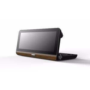 """8"""" GPS navigace na palubní desku s WIFI, DVR kamerou, ds895 - TRUCK, TIR i OA"""