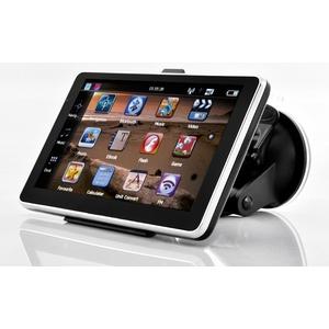 """6.0"""" GPS navigace s bluetooth DS600-TB + Lifetime - TRUCK, TIR i OA"""