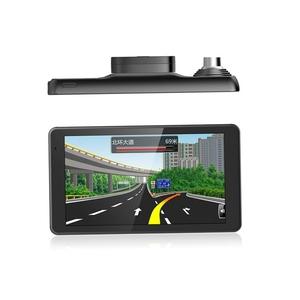 """5,5"""" GPS navigace OWIRO s IPS displejem, DVR kamerou a magnetickým držákem - pro OA"""