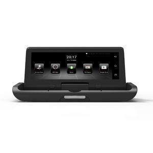 """8"""" GPS navigace s elektronickým sklápěním, DVR kamerou, bluetooth a wifi DS899"""