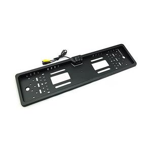 Parkovací kamera v SPZ P1 s nočním viděním - kabel/bezdrát
