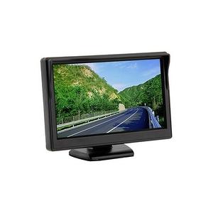 "5.0"" LCD Monitor na palubní desku i na sklo"