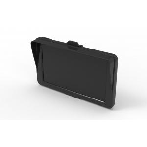 7.0 GPS ANDROID navigace NS704A s integrovanou sluneční clonou - TRUCK, TIR i BUS