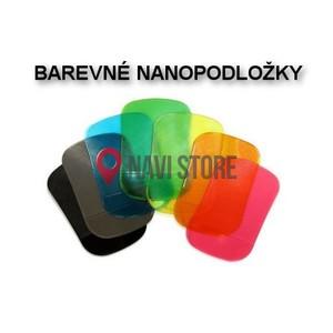 Protiskluzová NANO podložka - různé barvy
