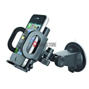 Univerzální držák do auta na mobil, MP4, PDA, GPS