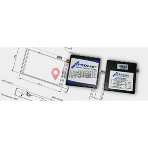GPS monitoring Standard