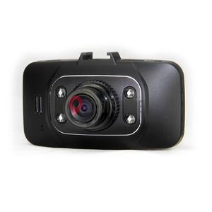 """2,7"""" LCD Full HD DVR kamera GS8000L, G-senzor, noční vidění, detektor pohybu, HDMI"""