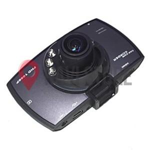 """2,7"""" DVR Car Camcorder C6, 140° úhel pohledu, full hd, noční vidění"""