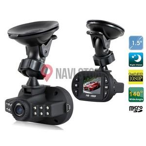 """1,5"""" DVR kamera FHD 1080P,FULL HD, noční vidění, GS600"""