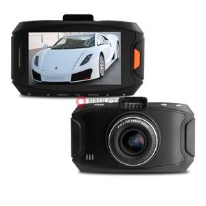 """2.7"""" DVR kamera GSG90,FULL HD, 170° snímací úhel"""