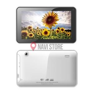 "7"" PC tablet / GPS navigace s dual kamerou GS760, Android - TRUCK, TIR i OA"