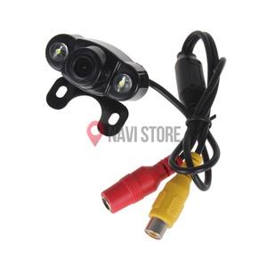 Parkovací / couvací wireless kamera k GPS navigaci s nočním viděním