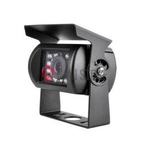 Parkovací / couvací kamera k GPS navigaci s nočním viděním pro Truck / TIR / BUS