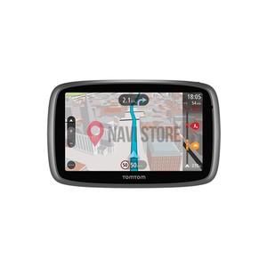 LCD display + dotyková vrstva TomTom 510