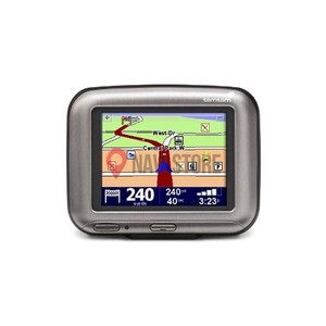 LCD display + dotyková vrstva TomTom 700