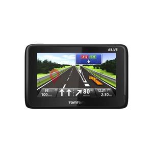 LCD display + dotyková vrstva TomTom 1000