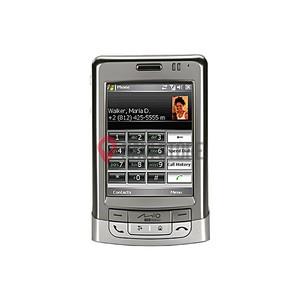 LCD display + dotyková vrstva Mio A501