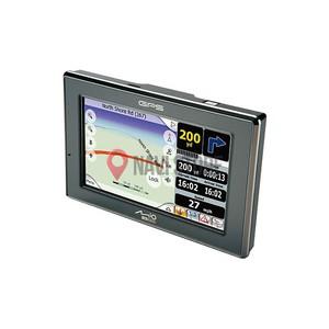 LCD display + dotyková vrstva Mio C520
